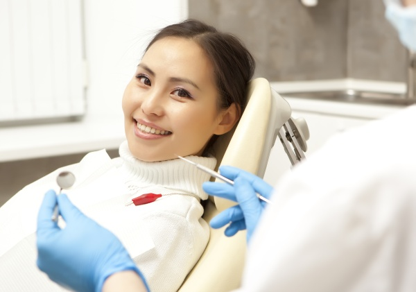 Types Of Cosmetic Dental Treatments
