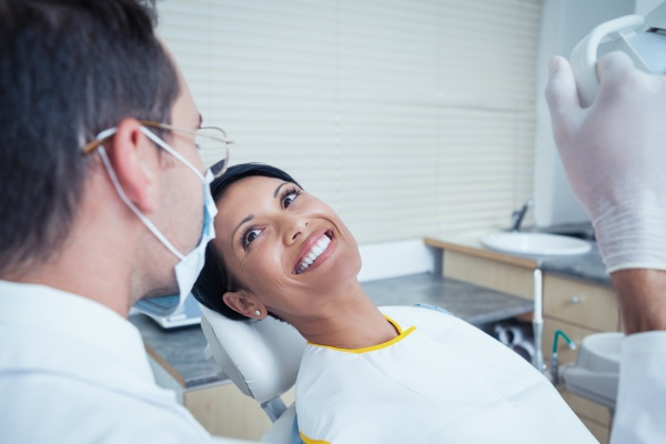Why Is An Oral Cancer Screening Important?