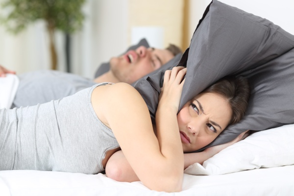 Guide To Snoring And Sleep Apnea